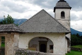 three-lakes-savica-church